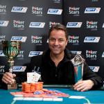EPT Varsovia: Dani Vargas acaba 16º, Benzimra es el nuevo campeón