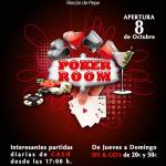El Casino de Murcia inaugura nueva Poker Room