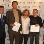 Erwin de Koster se lleva la Liga Marbella Classic