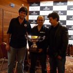 """Luis Fernando Santillán """"Fersan"""" gana el I Open Poker Ciudad de Salamanca"""