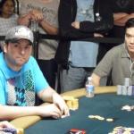 "Full Tilt Poker Series: Miguel Ángel Rodríguez ""Mikiantimad"" lidera la gran final"