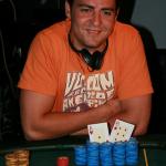 "Javier Martínez ""elflacokanu"" vivirá su sueño con Everest Poker"