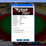 Rush Poker: Full Tilt reinventa el poker con un formato revolucionario