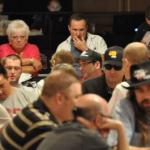 WSOP: César Garrido pasa por caja en el evento n.º 41, Pot Limit Omaha de 1.500$
