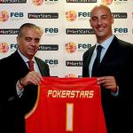 PokerStars patrocinador oficial de la selección española de baloncesto