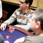 Jorge Cuello, el único superviviente español del EPT Berlín de PokerStars