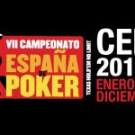 Arranca el Campeonato de España de Poker 2012 en Valladolid