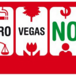 """Ana Sanz: """"Hay 260.000 empleos en Las Vegas"""""""