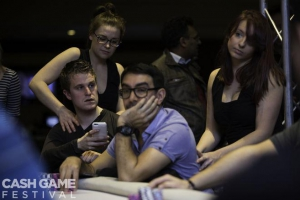 Foto Dos españoles siguen vivos en la final del 888live Poker Festival Londres