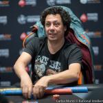 Julio Belluscio gana el Evento Principal del PokerStars Festival Uruguay