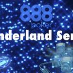 "888 Poker te trae las ""Winter Wonderland"" para estas navidades"