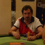 EPT Varsovia: Santi Terrazas y David Gmez pasan al Da 2