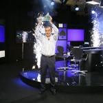Ángel Peñalver gana el Campeonato Nacional PokerStars