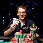PCA 2010: Harrison Gimbel gana 2,2 millones a sus 19 años de edad