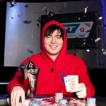EPT Deauville: Jake Cody es el nuevo campeón; Gorrioncillo acaba 16º
