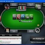 PokerStars reparte su mano n.º 40.000 millones
