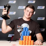 EPT Copenhague: Anton Wigg es el nuevo campen