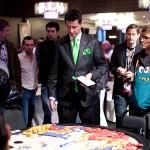 PokerStars emite un comunicado sobre el robo del EPT Berlín