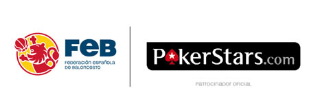 pokerstars patrocinador seleccion baloncesto