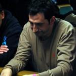 Santiago Terrazas se codea con los líderes en el EPT Tallín de PokerStars