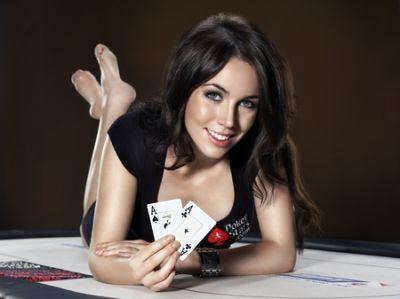 Liv Boeree, el nuevo fichaje de PokerStars