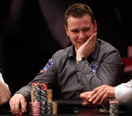 Javier Piazuelo 'Pizu', campeón de España de Poker 2010