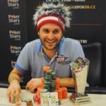 EPT Praga: Roberto Romanello es el campeón