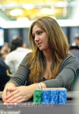 Ana Márquez lidera la PCA de 2011 cuando quedan 22 jugadores