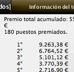 Resultados de los torneos del fin de semana en PokerStars.es