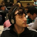 Alex Stevic lidera tras acabar el Da 1 A del WPT National Series Madrid