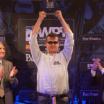 Peter Olsen se proclama vencedor del World Poker Tour National Series Madrid