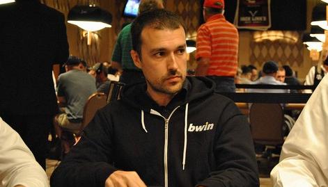 """Jordi """"Alekhine"""" Martínez queda en 43.ª posición en el Main Event de las WSOP 2012"""