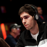Da 2 del Main Event del EsPT de San Sebastin: Borja Gonzlez lidera