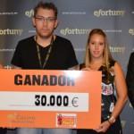 Sergey Rodin se proclama ganador del CEP Alicante 2012