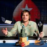 Mikali Pobal se proclama ganador del European Poker Tour de Barcelona