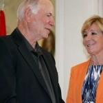 Esperanza Aguirre hace entender que Eurovegas se instalará en Madrid