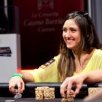 Ana Márquez queda en segunda posición en el Evento #6 de las WSOP-E