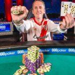 El argentino Andrés Korn se corona campeón del Evento 56 de las WSOP 2017