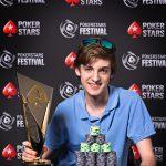 Oriol Fernández se lleva el High Roller en el PokerStars Festival Marbella