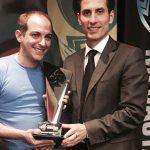 Guillermo Llidó de lleva en Valencia el MegaStack Iberia de PokerStars